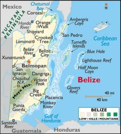 #Real Estate in Belize  http://belize.escapeartist.com/newsletter/protecting-your-real-estate-purchase-in-belize#