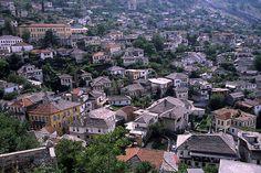 Gjirokastra (Albania)  #World Heritage