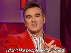 13 Undeniable Reasons Why Morrissey Is The Sexiest Man Alive