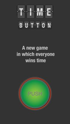 Feel like Jack or Kate from the #TV #series #Lost! #iOS #free #TimeButton #game,  https://appsto.re/ru/IBPK3.i