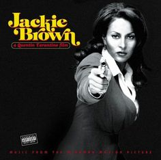 Jackie Brown [Orginal Motion Picture Soundtrack] [LP]