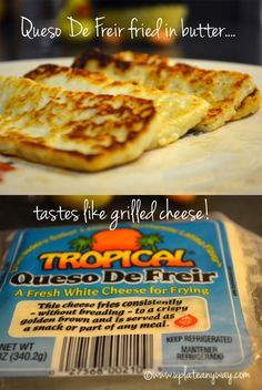 Litterally Grilled Cheese from Up Late Anyway