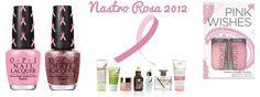 Prevenzione e Lotta contro tumore al seno con i cosmetici