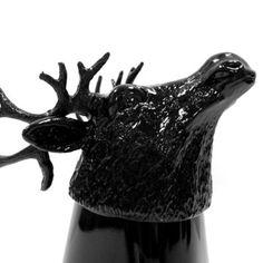 Reindeer Shot Glass
