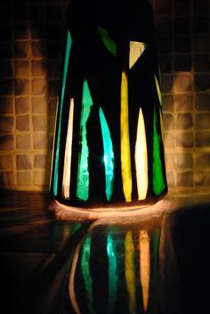 appunti per una lampada