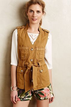 Zuri Vest #anthrofave