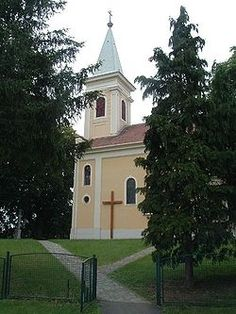 Salköveskút, Hungary