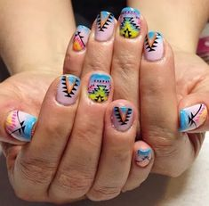 Do you need some new nail inspiration? These bold Western manicures will get you compliments left and right. Treat yourself to a manicure this weekend.