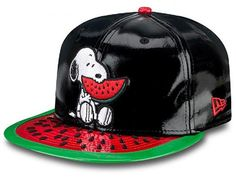 Band Watermelon 59Fifty Fitted Cap by RODNIK x NEW ERA Fitted Baseball  Caps, Fitted Caps 844c530059b2