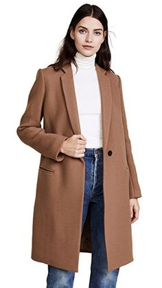 8dd4e75573b THEORY ESSENTIAL COAT.  theory  cloth