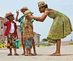 Pic taken in Lagos by Hakeem Salaam