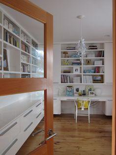 caitlin wilson design: style files: merete's modern home
