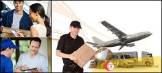 For #door_step deliver and pick up of your #consignments – choose Ocean Care.