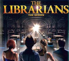 If you're a geek, you're familiar with the TNT action adventure movieThe Librarianand the sequels it spawned------http://alienbee.net/first-tv-spot-for-tnts-the-librarians/#comment-1285534     Article 8-29-2014 abt  #TheLibrarians with #ChristianKane