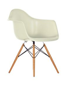 Eames Chair for the desk