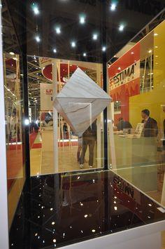 FlyVision Showcase for Estima