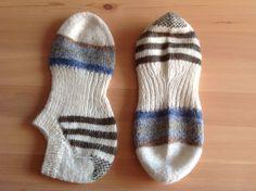 Ravelry: Perfect Fit Scrap Socks by ArtDesign1