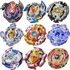 Beyblade Burst W/ Launcher Spinning Top Toy Beyblade Toys, The Wolf Among Us, Pokemon, Beyblade Characters, Spinning Top, Top Toys, Beyblade Burst, Classic Toys, Fun Crafts