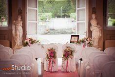 Civil ceremony #weddingintuscany #villa #lucca #destinationwedding