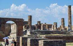 Templo de Júpiter de Pompeya