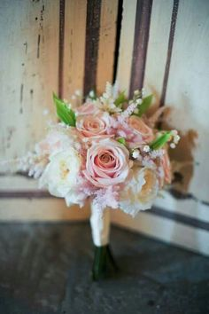 Bouquet bridesmaid | Addobbi matrimoni