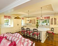 Country Cottage Kitchen Designs Design, Pictures, Remodel, Decor and Ideas - page 41