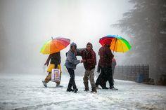 Enjoy your Winters holidays in Shimla..