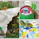 15 Dinosaur Activities for Kids to Try
