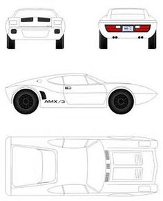 Image Result For Pinewood Derby Car Templates Printable Cars