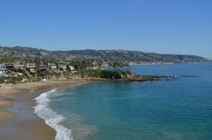 8 Things to do in Laguna Beach other than going to the beach! Laguna Beach is actually a surprisingly quaint, bohemian enclave with a lot of history.