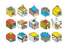 Shunsuke Satake Illustration