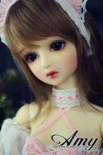 Island Doll Amy 60 cm bjd resin girl
