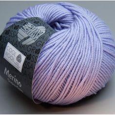 Set 10x Lana Grossa Cool Wool 561 50g  = 500g Wolle