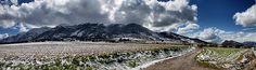 La nieve en Sierra Tejeda Almijara. I posted a new photo, Snow in Sierra Tejeda Almijara http://flic.kr/p/dYUaz6