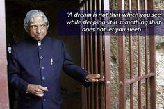 R.I.P. Dr. Kalam