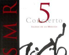 47 Semana de Música Religiosa de Cuenca 2008 Iglesia de la Merced el pianista Peter Donohoe ofrece un recital con piezas de Bach, César Frank, Listz y Olivier Messiaen