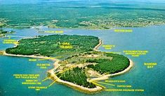 Six lives have been lost and millions of dollars spent trying to uncover the secrets of what has become known as the Money Pit. Still, no one knows what lies at the bottom, who built it or why. This is the mystery of Oak Island, Nova Scotia.