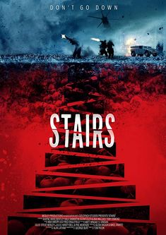 350. 28/06/2020 Stairs (2019)
