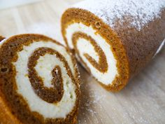 It doesn't get much more festive than this! Cake rolls are so fun to make, and their beautiful presentation can't be beat. I've been making this pumpkin roll since I was a teenager, and it's always proved to be a real crowd pleaser. It looks so impressive that most people assume it's difficult to make–but that's not …