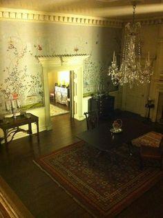 Thorne Rooms - Art Institute of Chicago