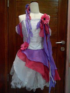 SKE48 Aishiteraburu costume. By kyorinday.com