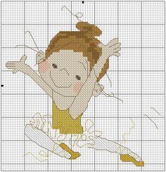 Points de croix *@* cross stitch  Samples 06