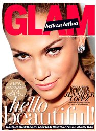 FREE Issue of Glam Belleza Latina Magazine