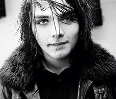 •Gerard is beautiful•