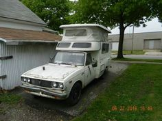 1000 Images About Toyota Chinook On Pinterest Toyota Chinook Rv And Campers