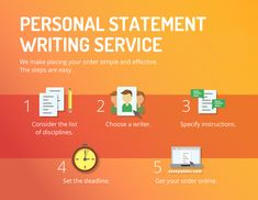 US Best Essays provides custom #personalstatement writing services of all kinds of applications such as college, academic, admission personal statements among others. We boast of our high quality personal statement essays that have made our company to be liked and appreciated globally. http://www.us-bestessays.com/personalstmt.php
