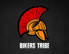 'Bikers Tribe' is an Illustration project to showcase my skills in the field of branding, and logo designing. Logo Design, Graphic Design, Bikers, My Works, New Work, Behance, Display, Gallery, Illustration