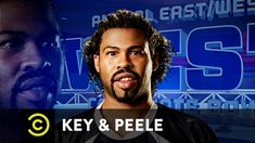 In preparation for bowl games; gets funnier every time. Key & Peele: East/West College Bowl