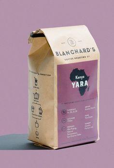 Craft Coffee Roasting in Richmond, Virginia. Coffee Shop Branding, Bakery Branding, Bakery Packaging, Coffee Packaging, Coffee Labels, Brownie Packaging, Kraft Packaging, Graphic Design Branding, Label Design