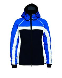 Dale Of Norway Womens Telemark Jacket NavyCobaltOff White Small *** Want additional info? Click on the image.